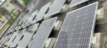 室内だけでも猛暑対策!太陽光発電と蓄電池を使ってエアコンを動かす実験