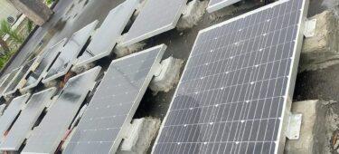 【太陽光発電を自作する部品】Amazonと楽天市場!オススメ商品10選