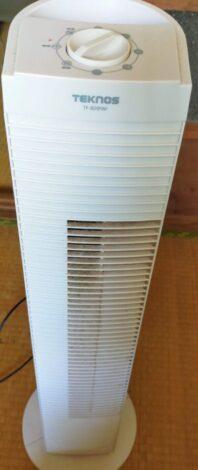 TEKNOS タワー型扇風機
