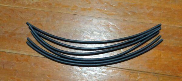 3.5Sq ケーブル30cm6本カット