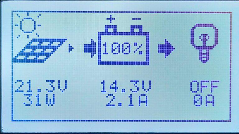 リン酸鉄リチウムイオンバッテリー充電停止する電圧
